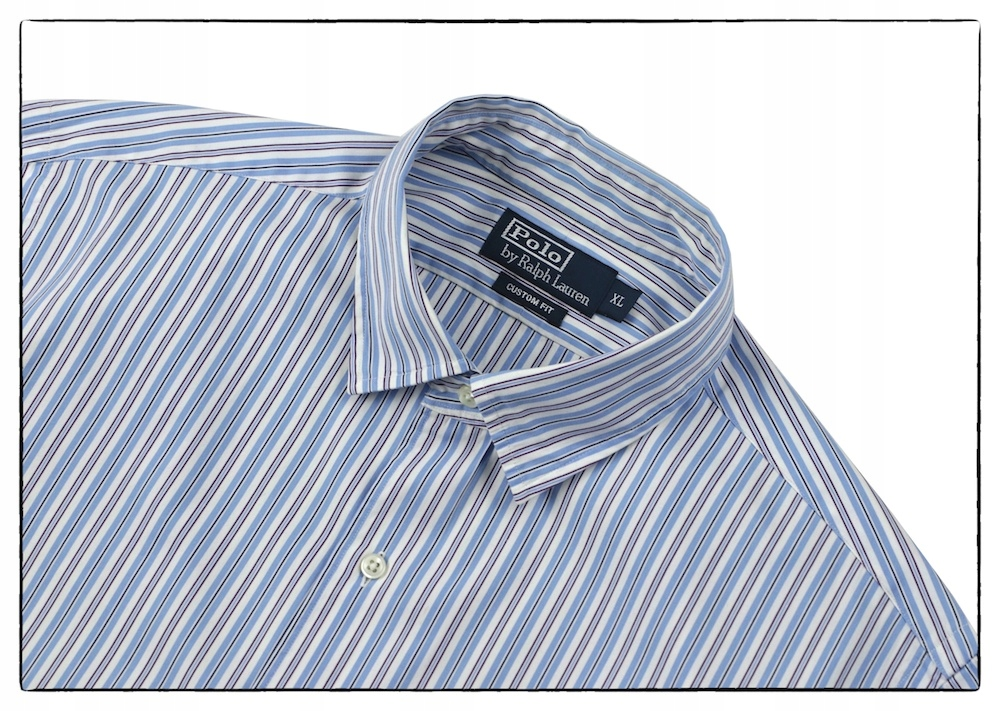 RALPH LAUREN koszula____________roz:.XL(44)