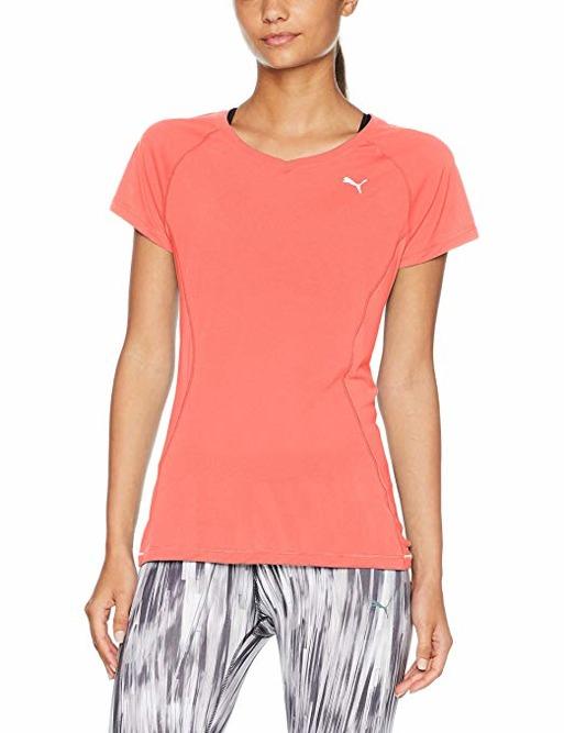 Koszulka PUMA CORE-RUN damska biegania r L