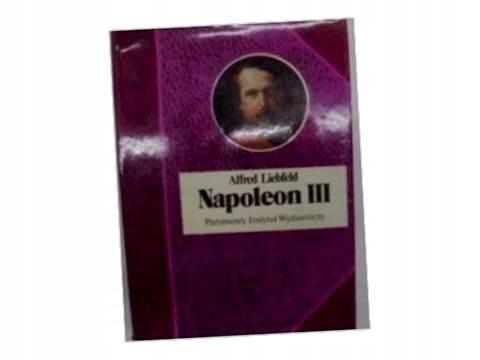 Napoleon III - A.Liebfeld 1979 24h wys