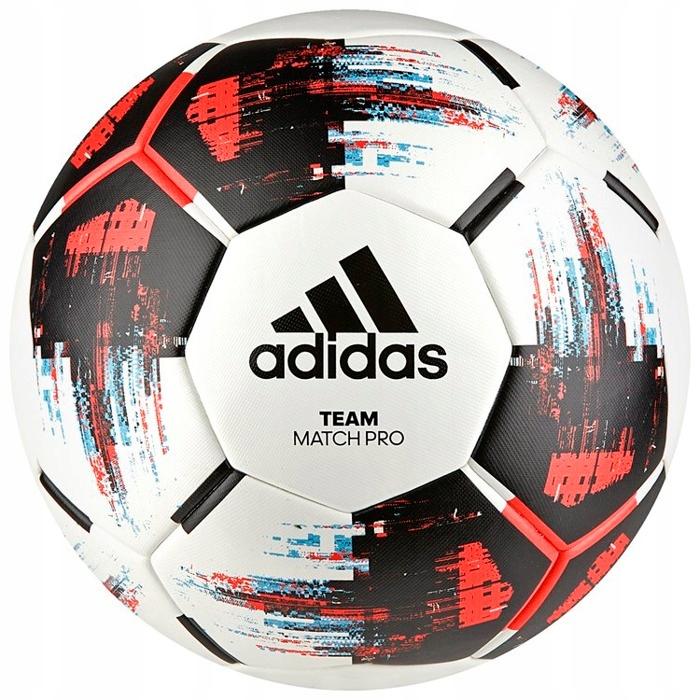adidas Piłka Nożna TEAM Training Pr FAN97