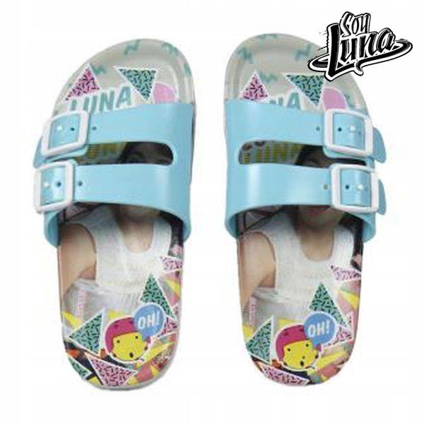 Sandały plażowe Soy Luna 72434 33