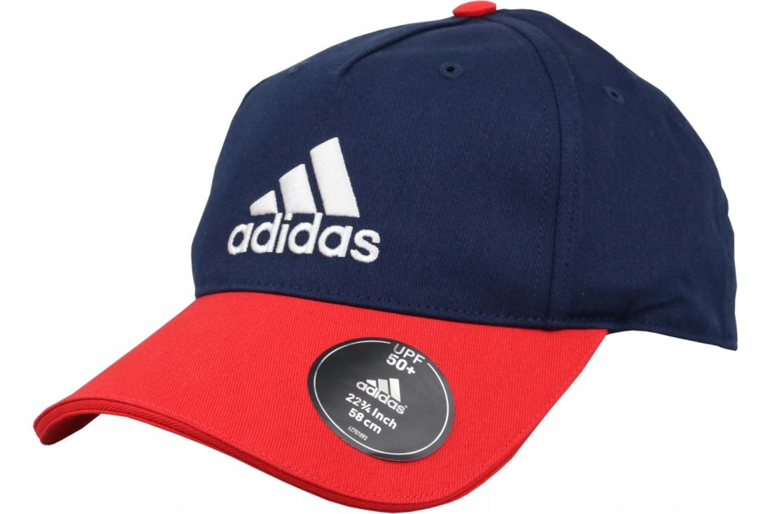 ADIDAS GRAPHIC CAP (uniwersalny) Dziecięca Czapka