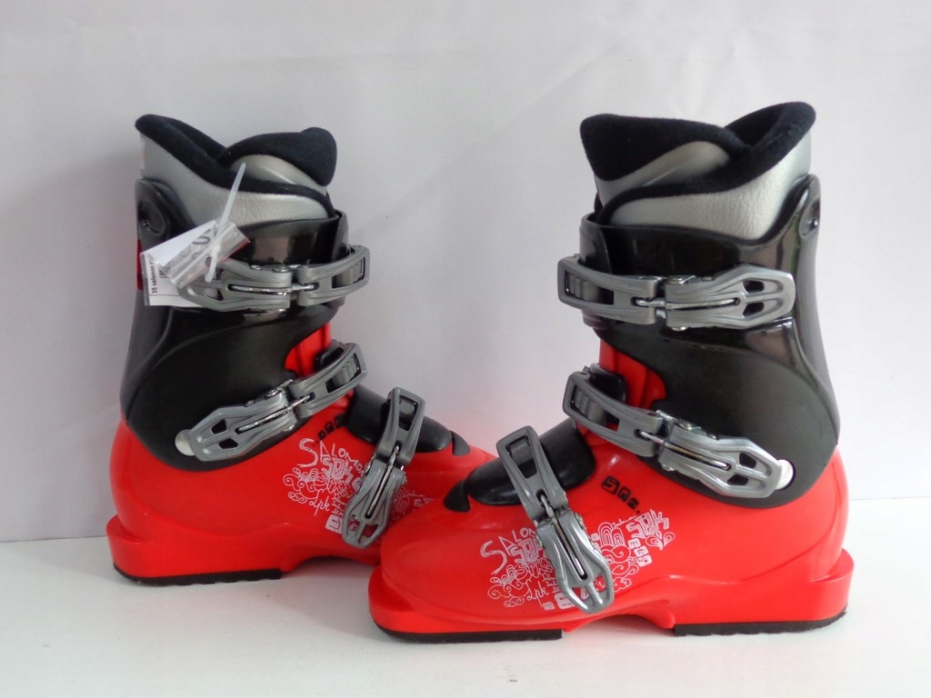 SALOMON Quest Pro Cruise Ski Boots Mens