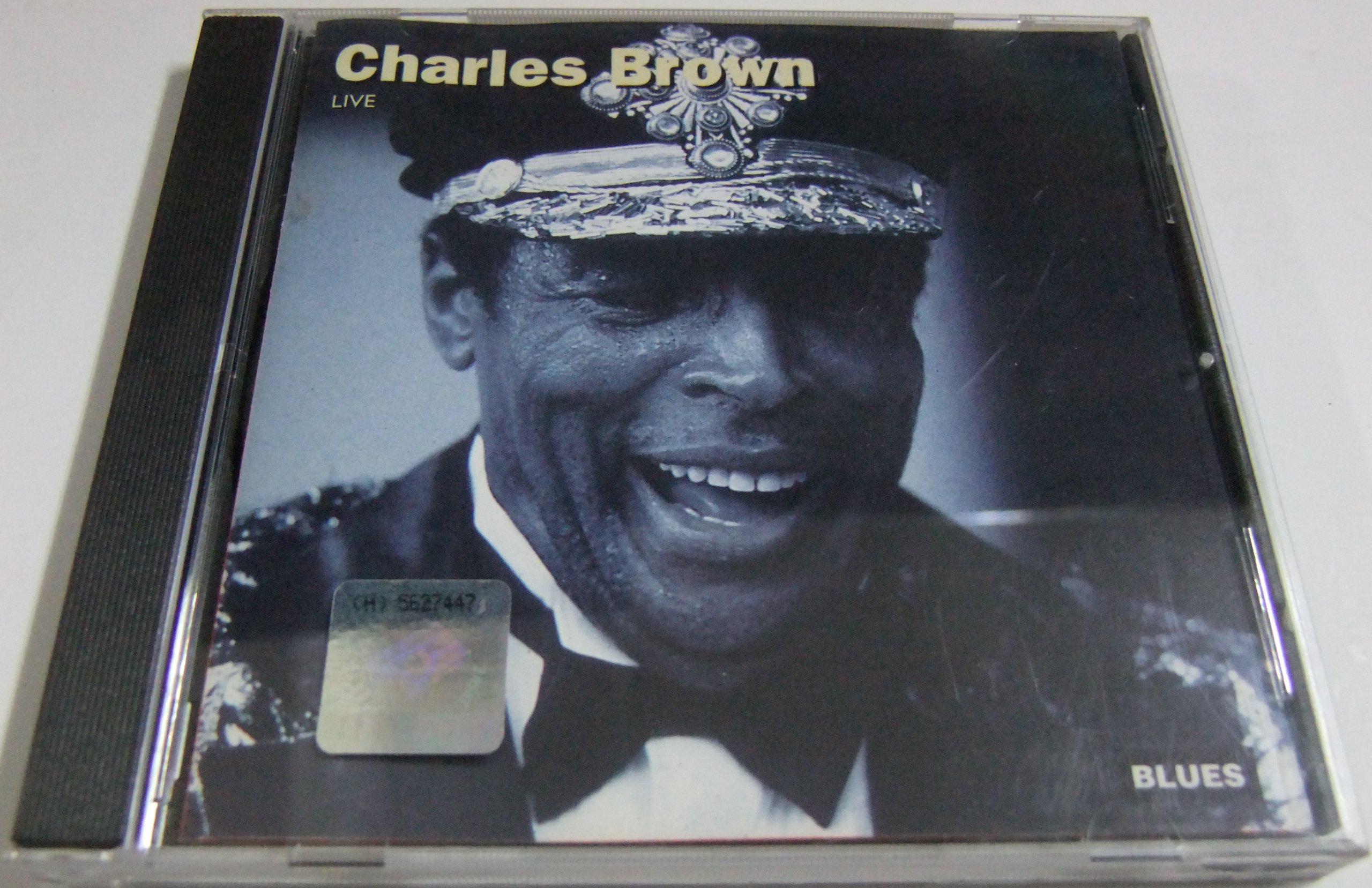 Charles Brown - Live H11