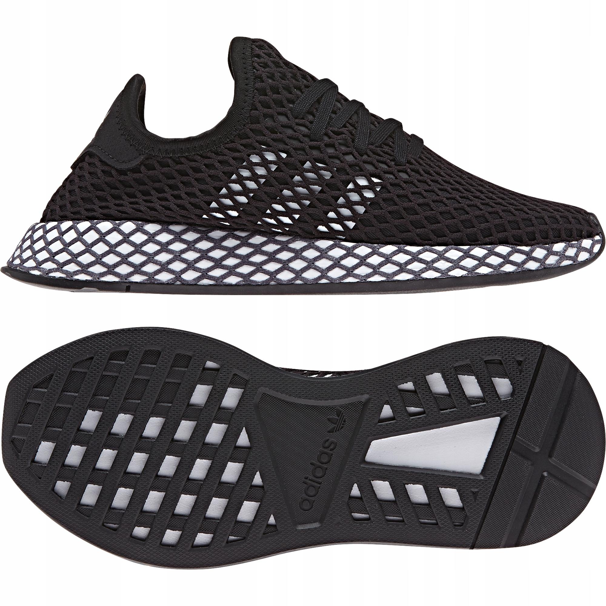 buty damskie adidas Deerupt Runner r 40 CG6840 8033474751