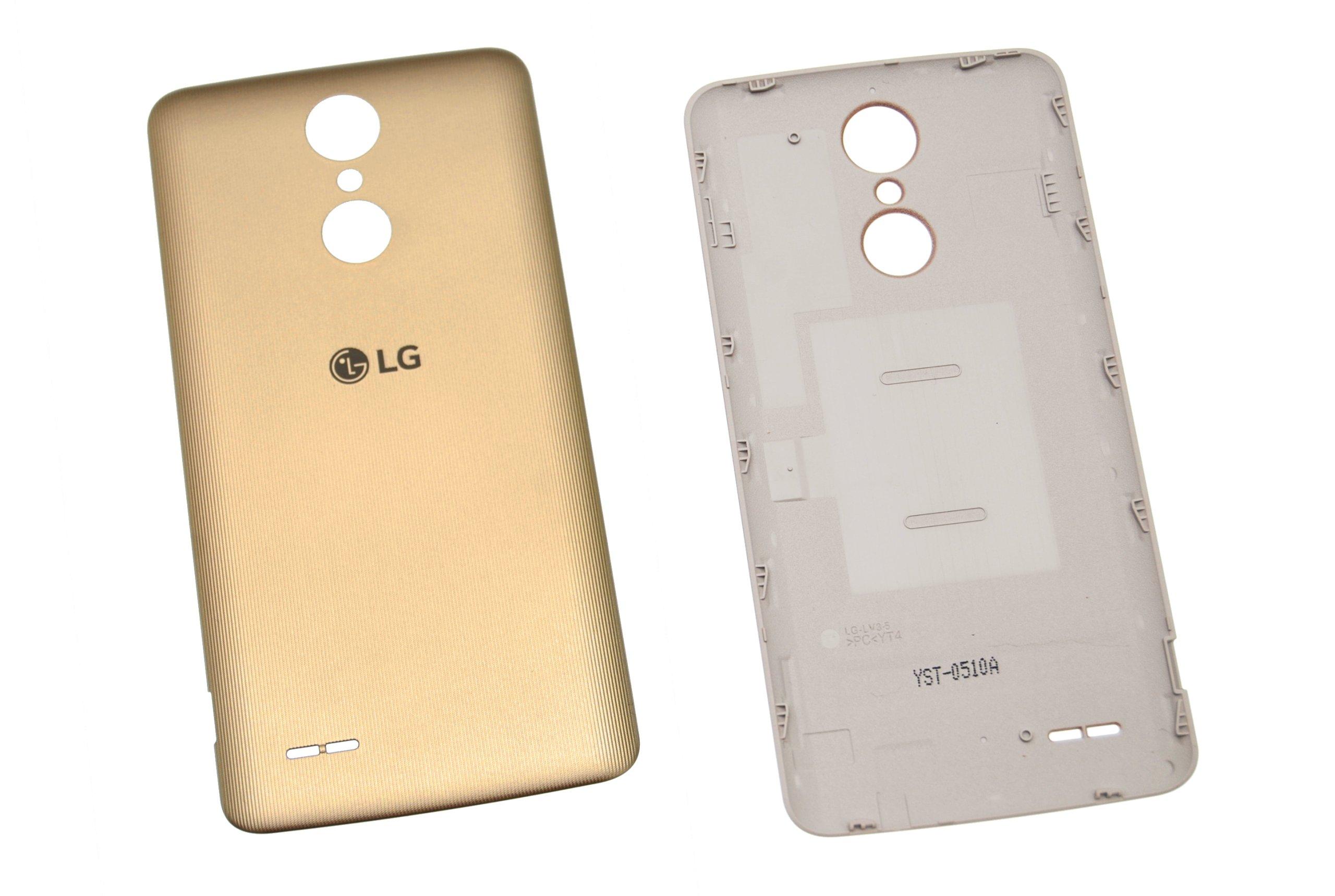 Klapka pokrywa baterii: LG K8 2017 M200 M200N X240