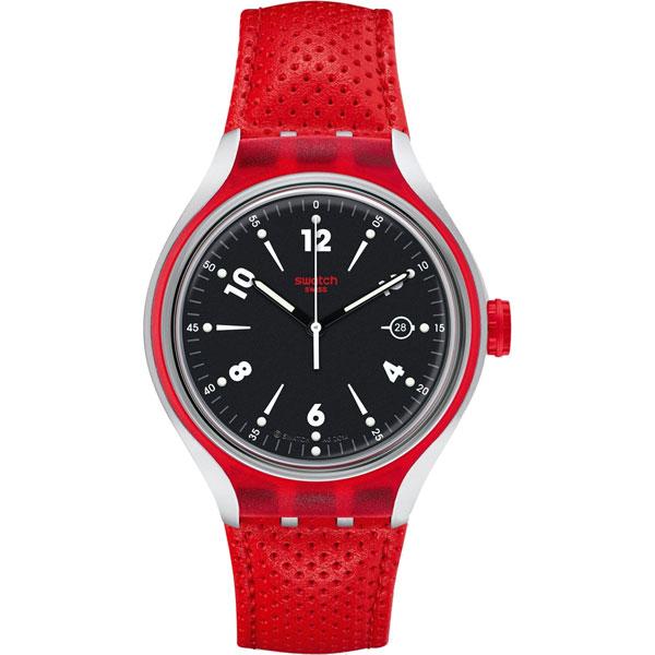 Zegarek Swatch GO JUMP YES4001 Irony Xlite