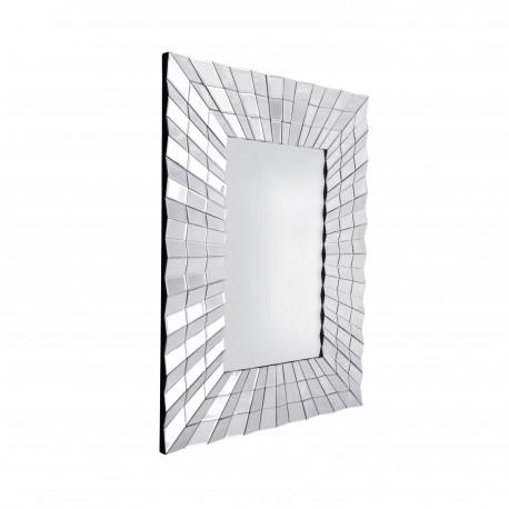 Prostokątne Lustro Dekoracyjne Galante 80x140 Cm