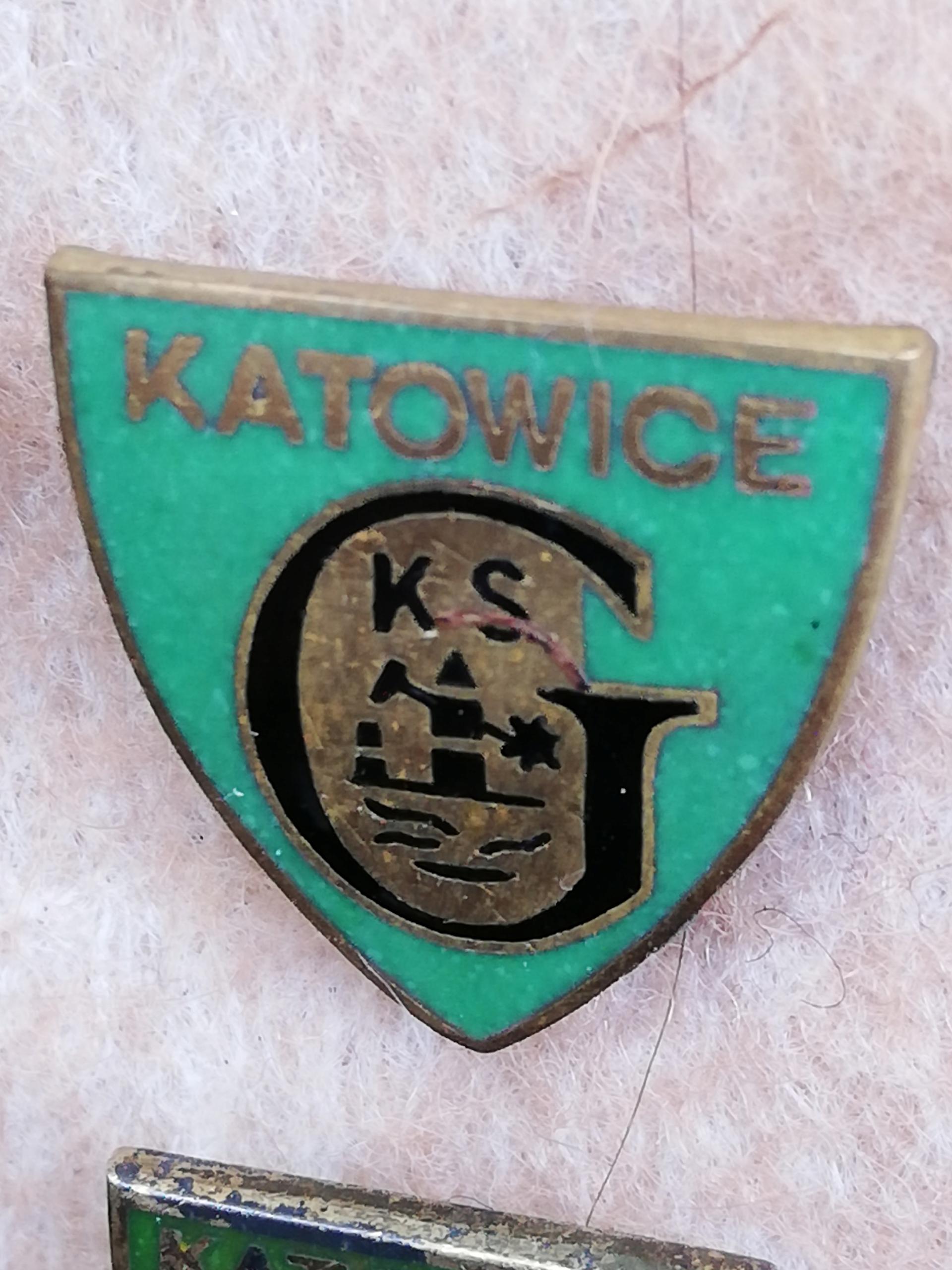 GKS Katowice Unikat