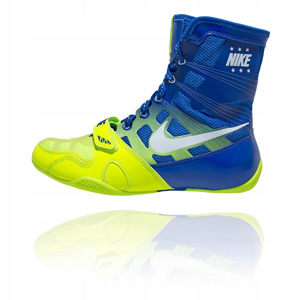 Buty bokserskie BOKS Nike HyperKO (714) - 45,5