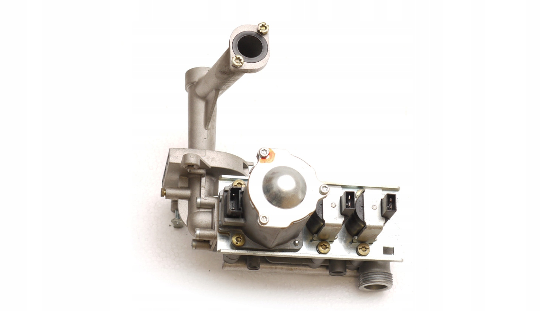 C&M Elexia Comfort 24-28 CF zawór, blok gazowy