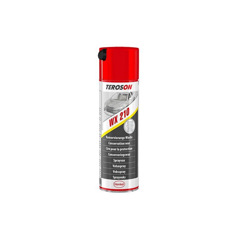 TEROSON WX 210 Spray masa woskowa 500ml