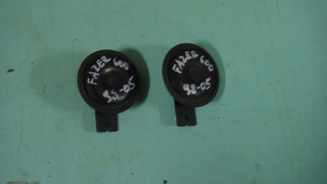 Klakson sygnał dźwiękowy Yamaha Fazer 600 98-05r
