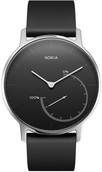 J1679 Nokia activity zegarek monitorujący