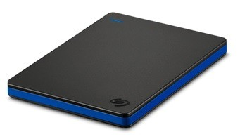 Game Drive for Playstation 4 4TB STGD4000400