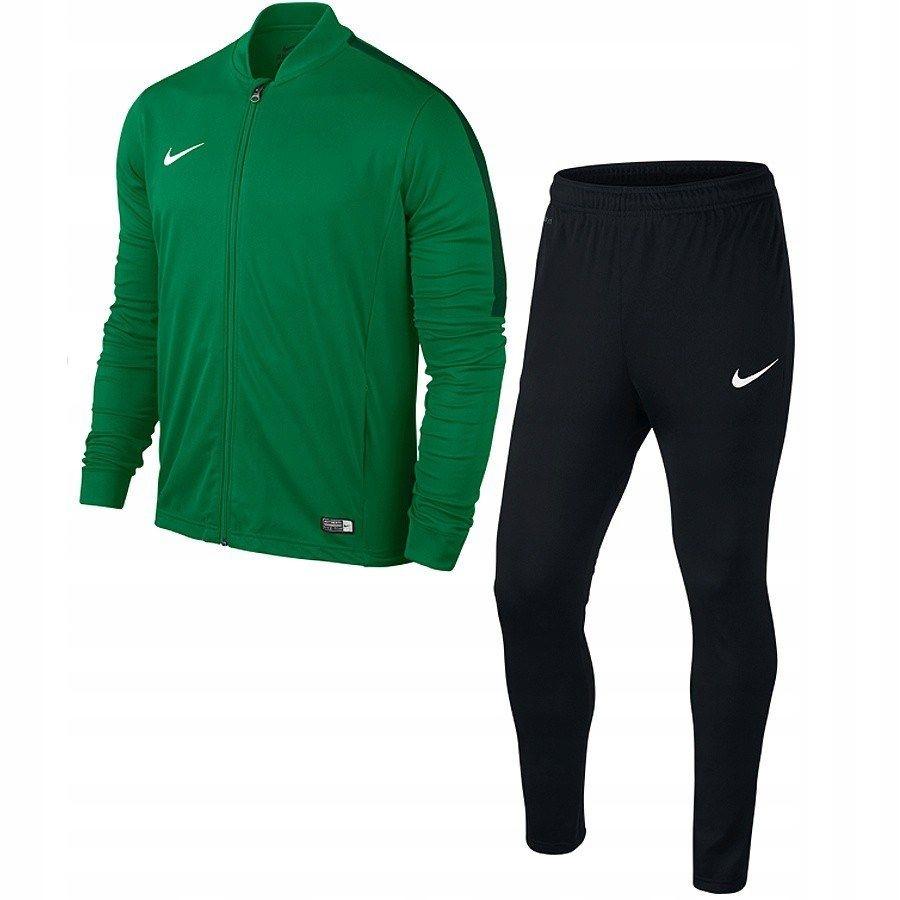 Dres Męski Nike Academy 16 KNT Tracksuit 2 M