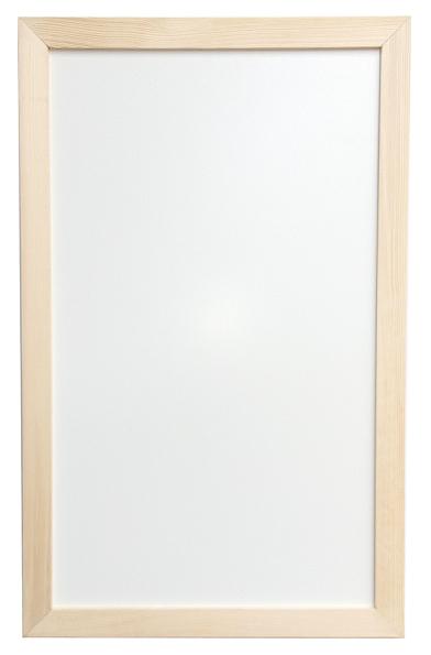 Tablica suchościeralna magnetyczna 20x60cm 60x20