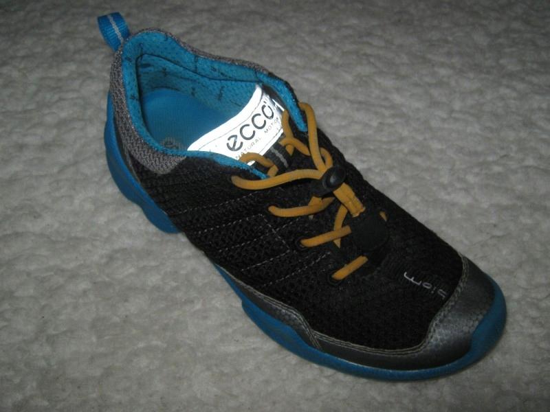 Sportowe buty ECCO biom roz.33/ 21,5 cm