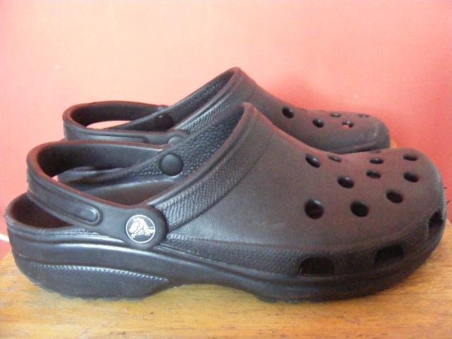 KLAPKI **crocs** rozm. 9/42/ 27 cm