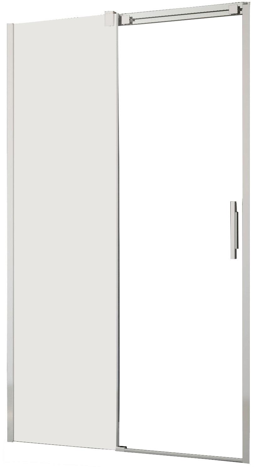 Drzwi prysznicowe RADAWAY Espera DWJ Mirror 100