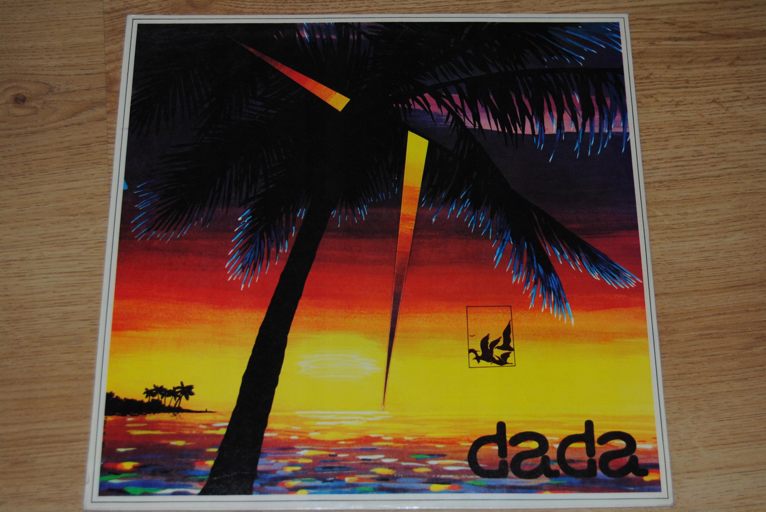 Dada - Dada __ __(Ex+)