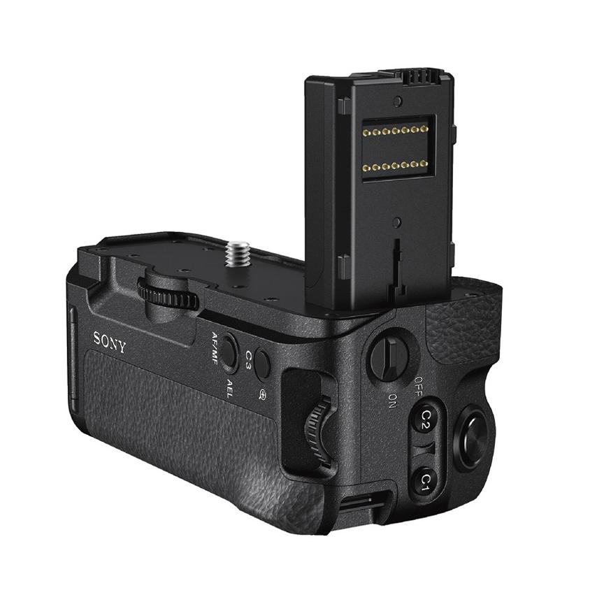 Sony VG-C2EM - uchwyt / grip A7II / A7RII / A7SII