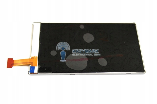 LCD WYŚWIETLACZ EKRAN NOKIA 5800 500 C6 5230 C5-03