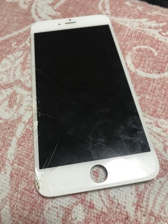 Oryginalny wyświetlacz iphone 6 s plus