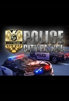 City Patrol: Police - KLUCZ STEAM