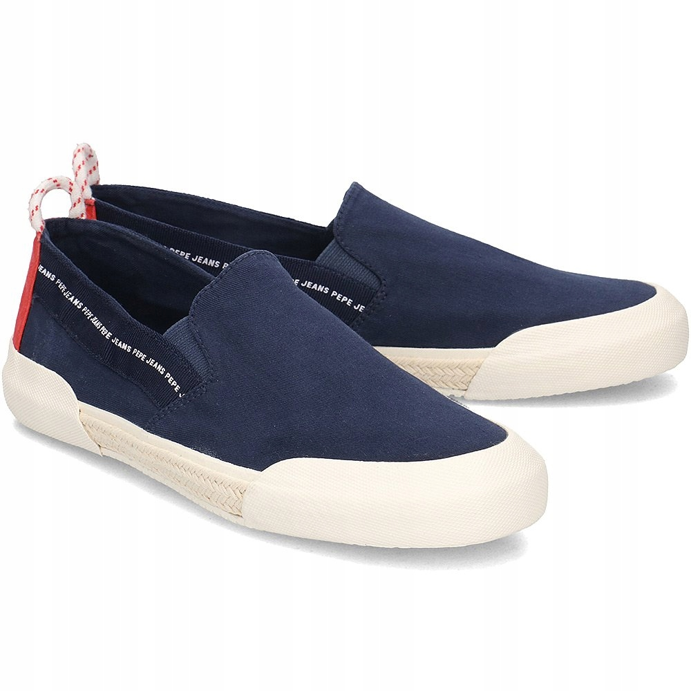 PEPE JEANS Cruise Slip On Buty R.41