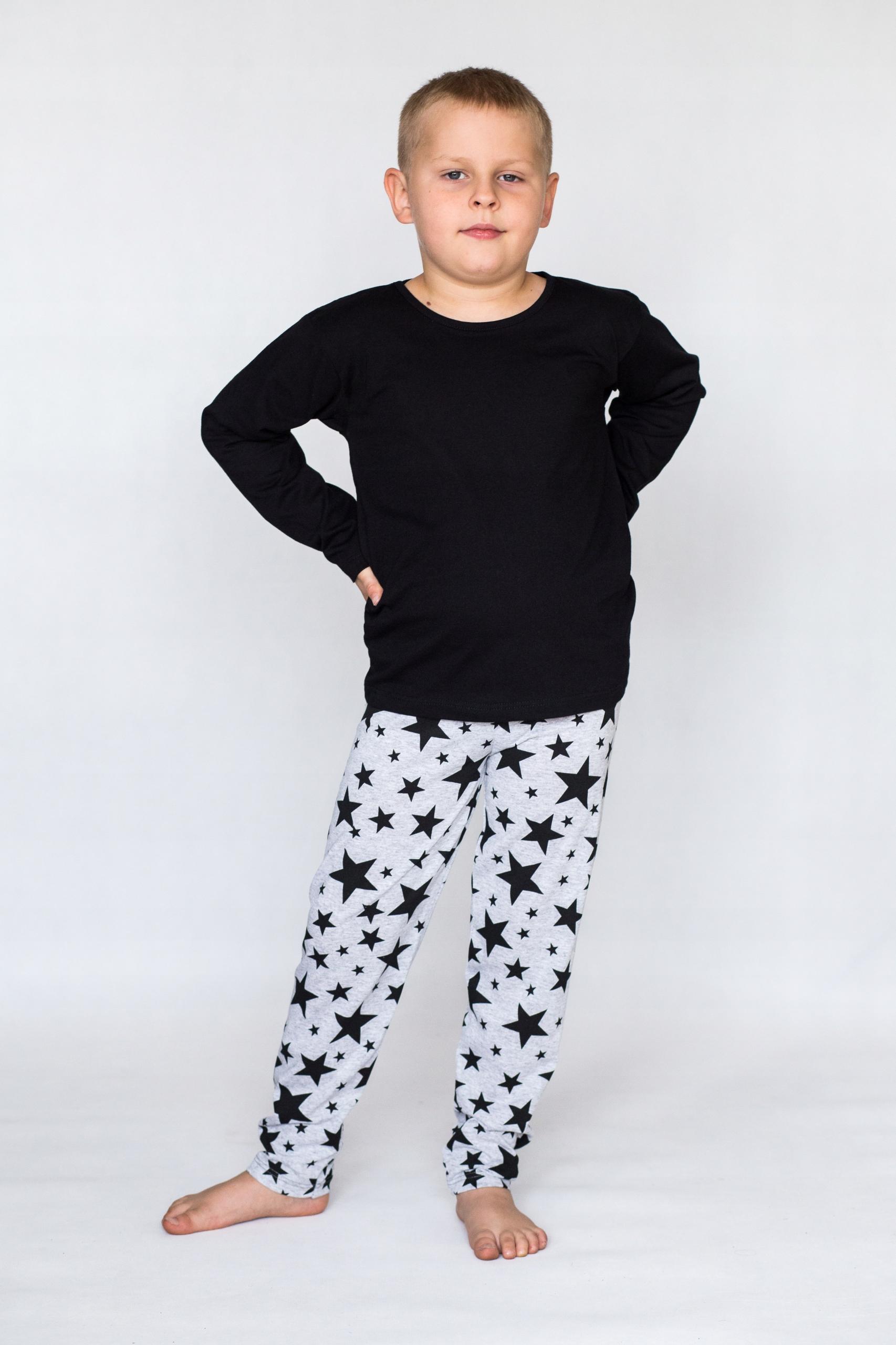 KidsOn Piżamka w gwiadki r122