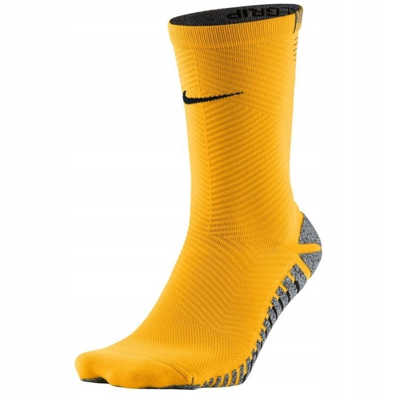 Skarpety piłkarskie Nike Grip Strike Light Crew M