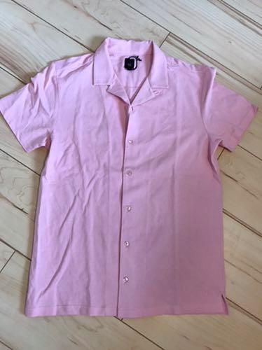 River Island- zestaw ubrań męskich, koszula, swetr