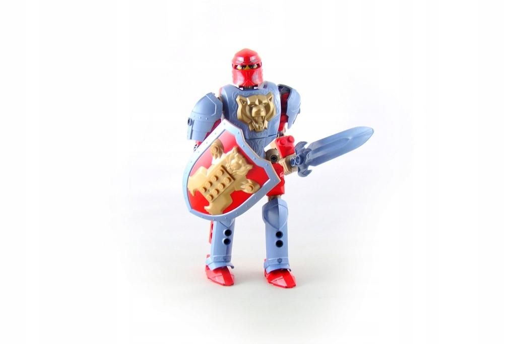 Lego Castle Knights Kingdom 8794 Sir Santis