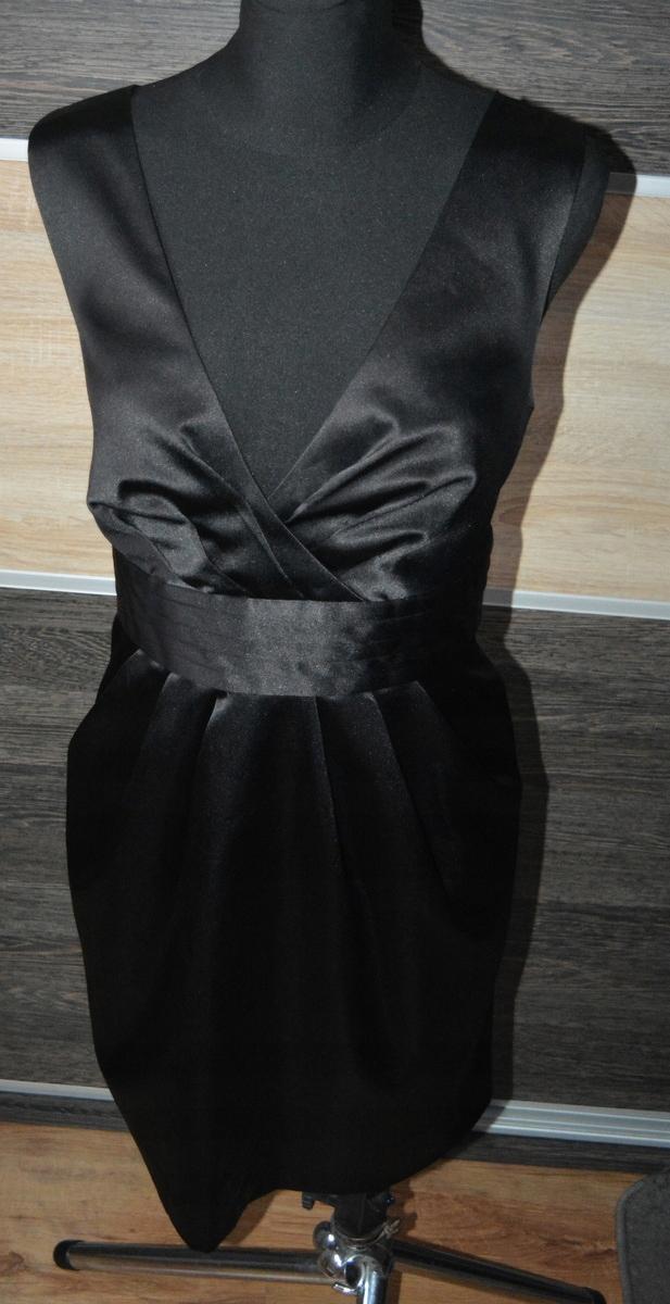 g* Elegancka sukienka New look 42