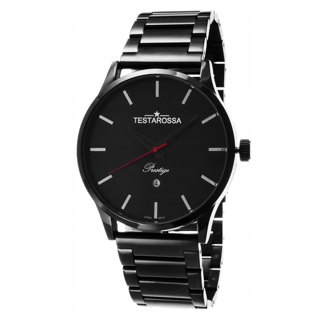 Zegarek Męski TESTAROSSA - Prestige TR8155