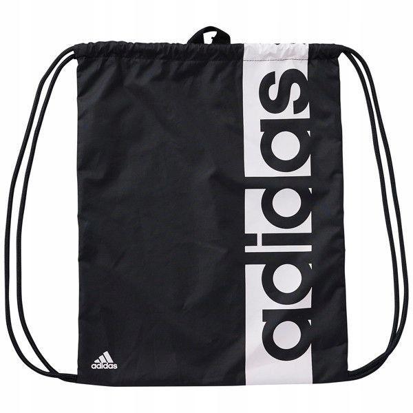 Worek na buty plecak szkolny adidas trening S99986
