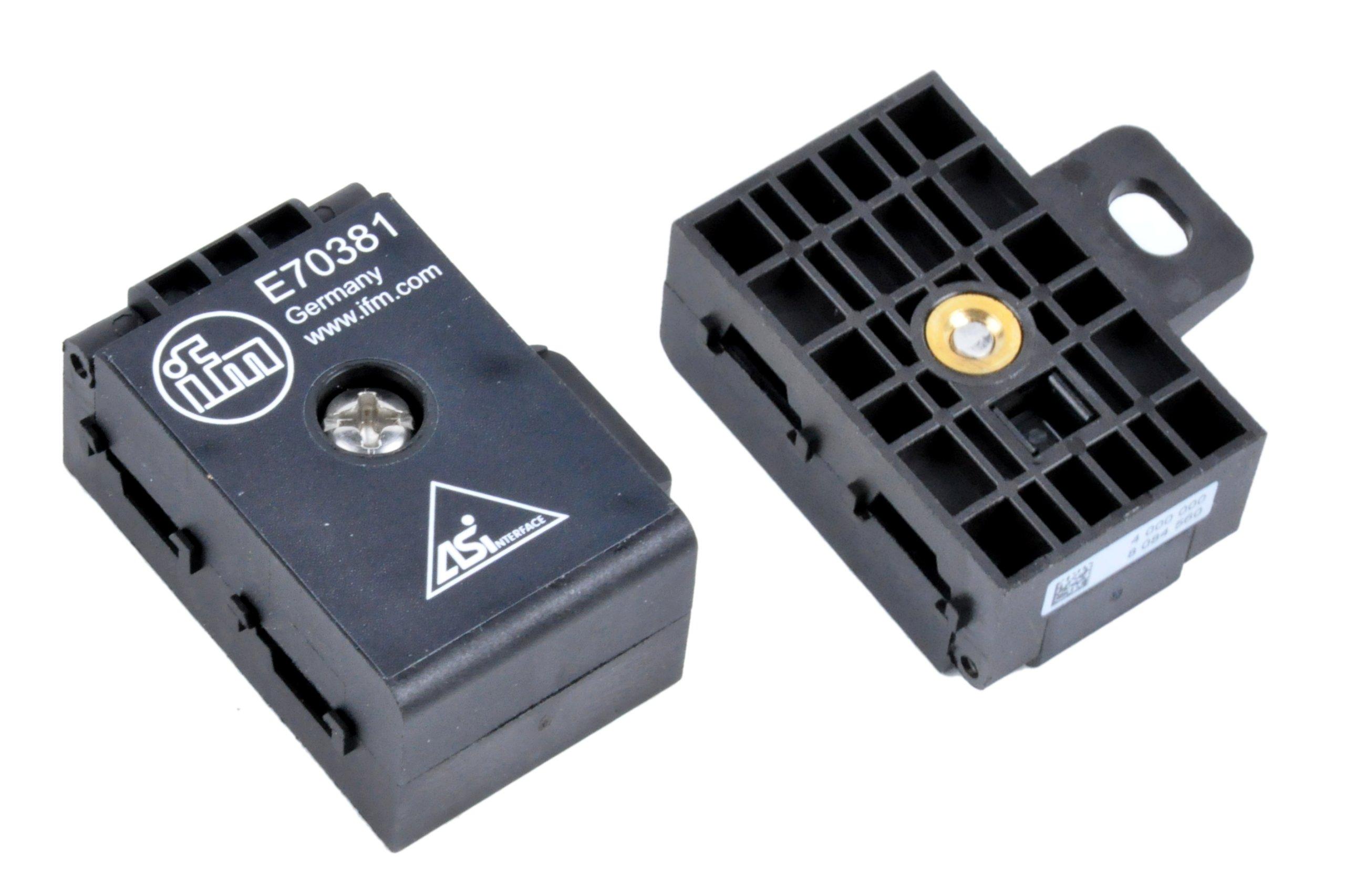 IFM rozdzielacz AS-i, FC splitter asi E70381