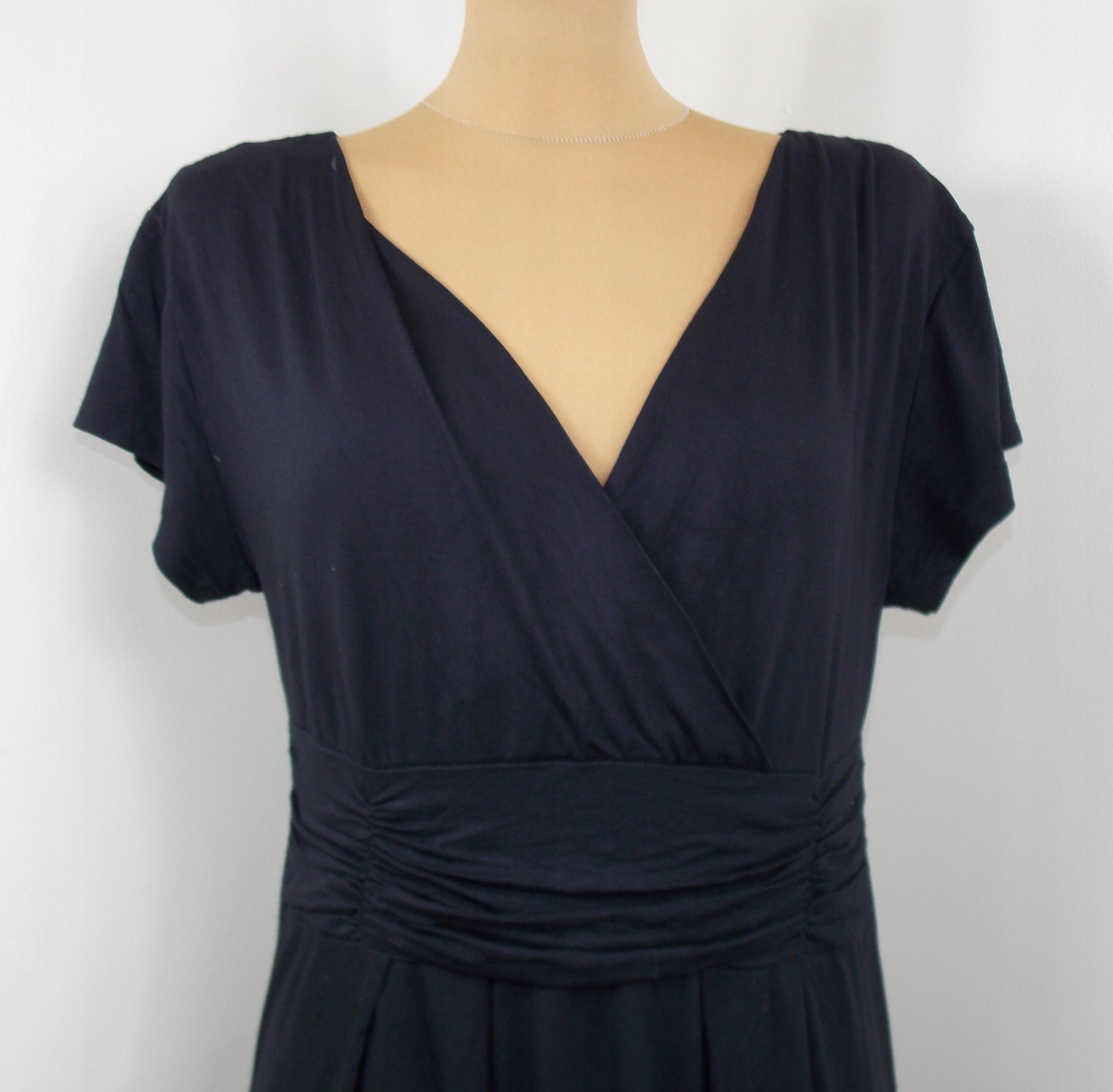 sukienka AWRORA ASOS elegancka klasyczna biuro 42