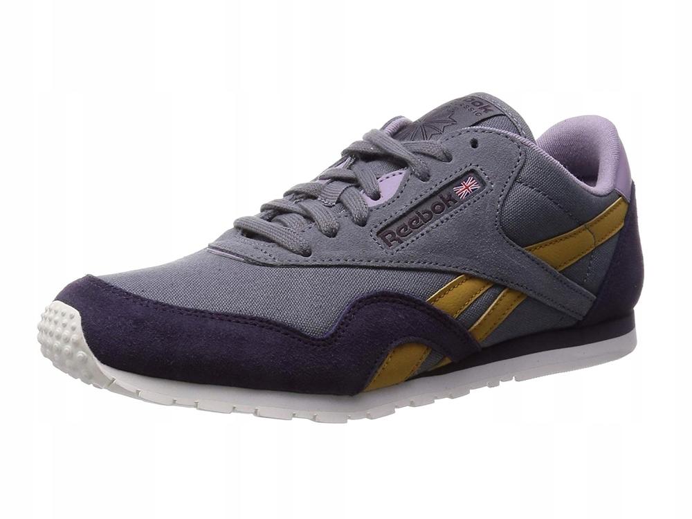 5f2313d5 Wygodne klasyczne buty REEBOK damskie M49174 39 - 7682611820 ...