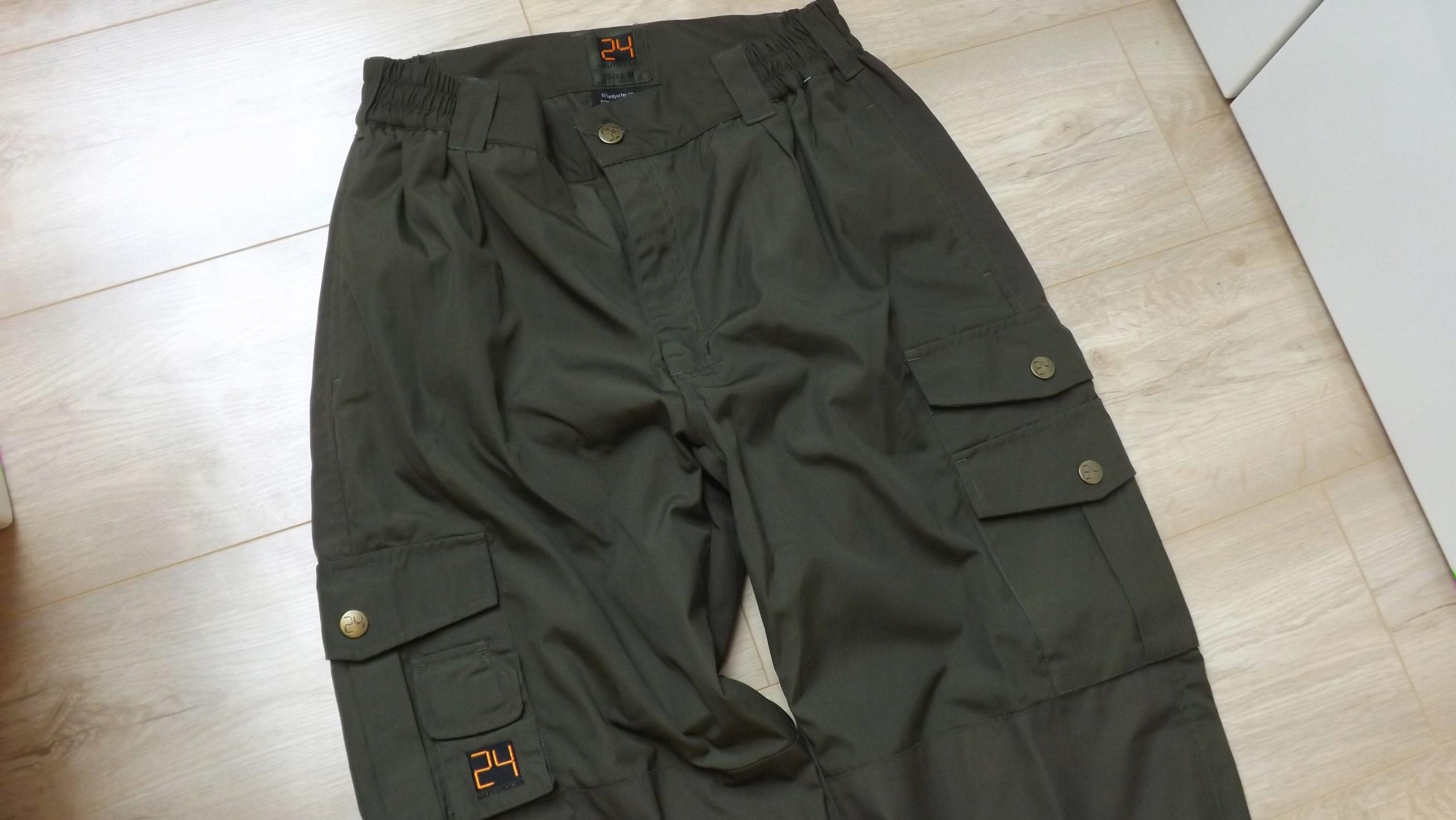 Nowe spodnie 24 outdoor M