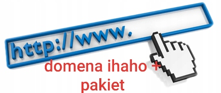 domena internetowa, domeny internetowe, www, IHAHO