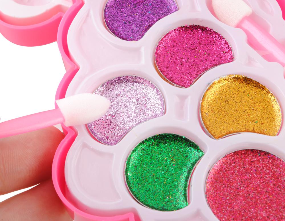 Zestaw Kosmetyków Do Makijażu Dla Dzieci Szminki 7448023817