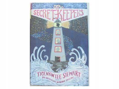 Secret keepers - Trenton Lee Stewart