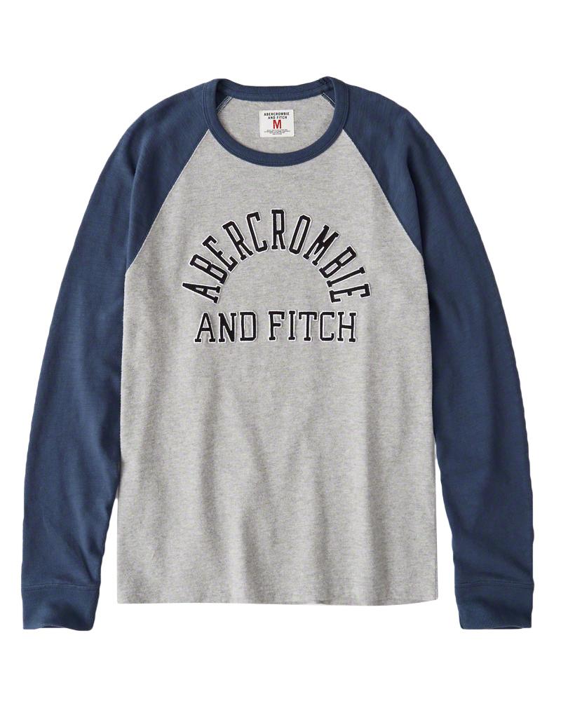 Bluza, longsleeve Abercrombie & Fitch rozm XL.