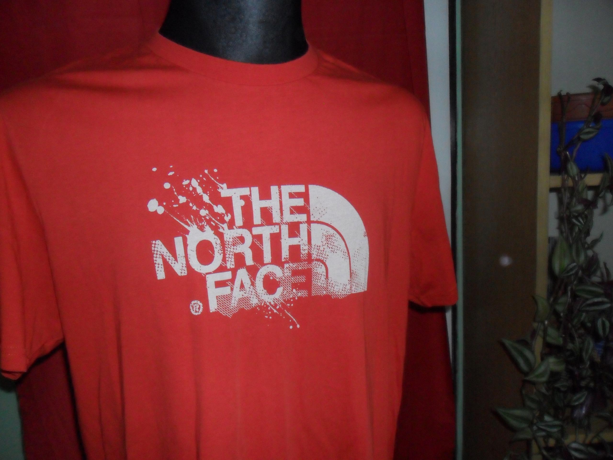 KOSZULKA THE NORTH FACE L/G