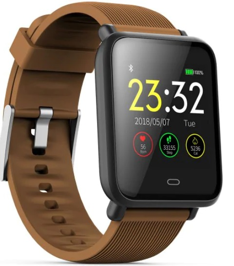 Smartwatch Q9 wodoodporny - nowy