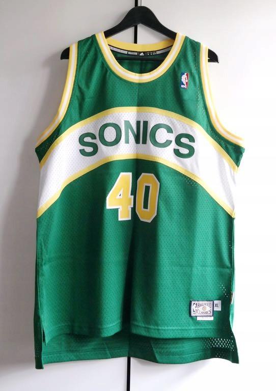 Koszulka koszykarska tanktop ADIDAS NBA Kemp