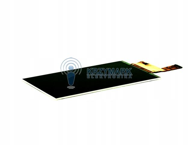 LCD WYŚWIETLACZ SONY XPERIA SP C5302 C5303