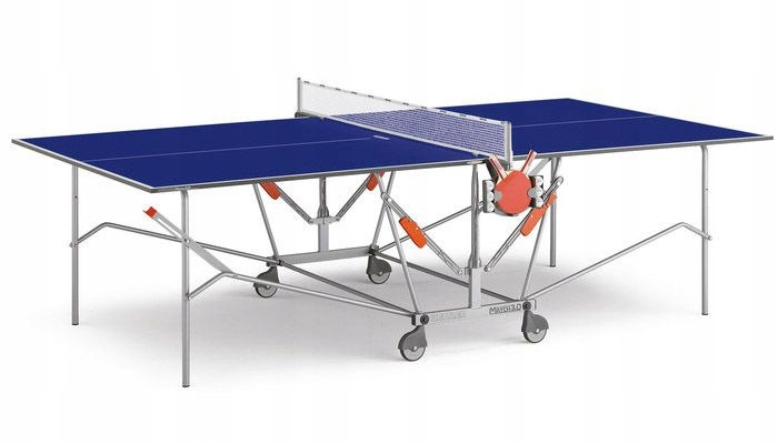 Stół do tenisa stołowego Kettler Match 3.0 Indoor